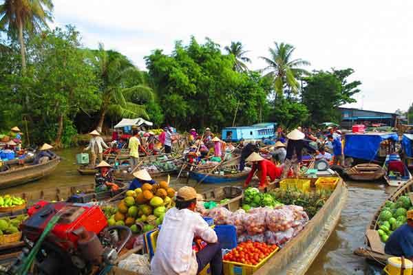 Photos voyage Vietnam : pour des souvenirs inoubliables