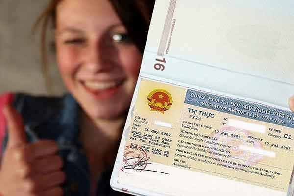 Bien préparer son voyage au Vietnam : Le VISA