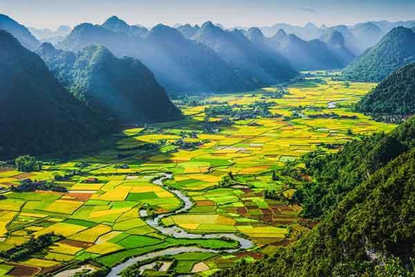 Pourquoi écrire son récit voyage Vietnam