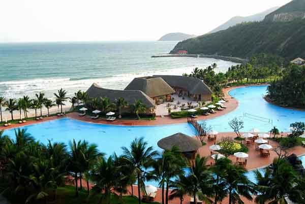 Hon Tam – un paradis de la mer, un idéale séjour au Vietnam