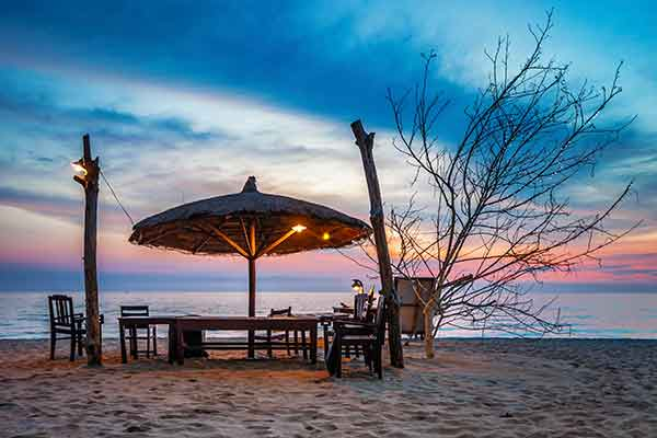 Top 5 sites à ne pas rater lors de votre voyage au sud Vietnam