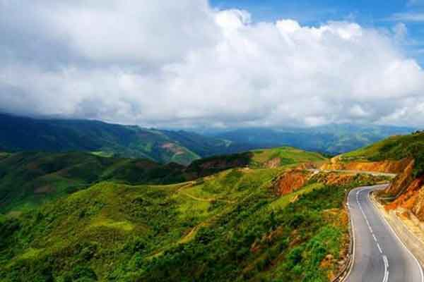 Top 4 cols les plus grandioses du Nord du Vietnam - voyage au Vietnam blog