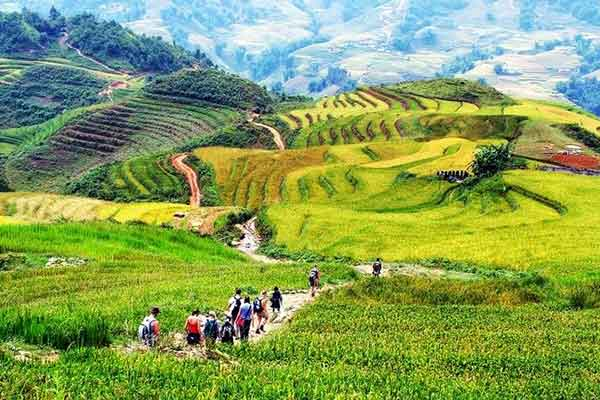 Voyage solidaire Vietnam - Comment faire ?