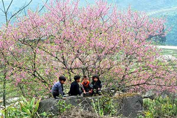 Mai Chau, une belle vallée à visiter durant votre voyage Vietnam authentique