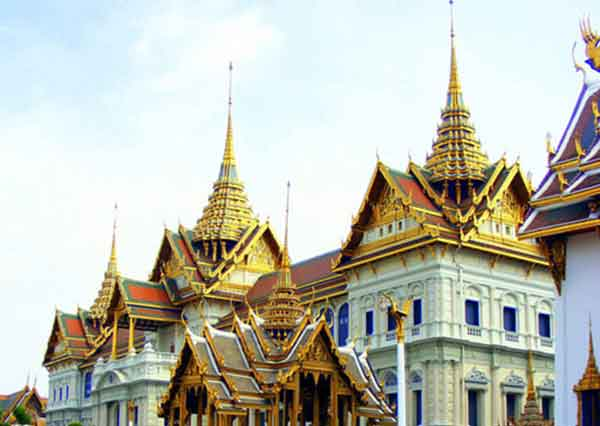 Petit guide des capitales durant un circuit combiné Thaïlande Vietnam