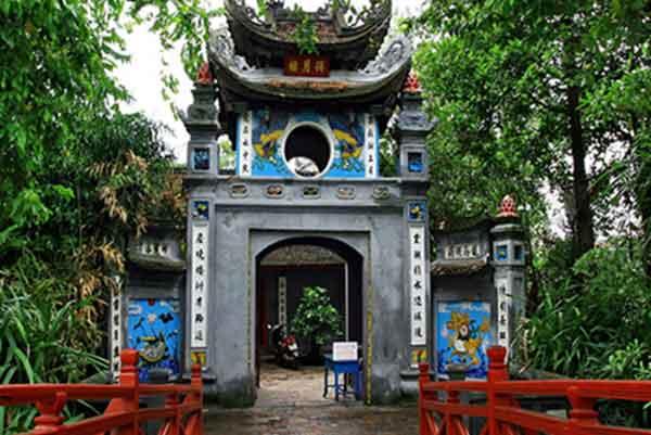 Découverte des incontournables du nord lors d'un circuit touristique vietnam