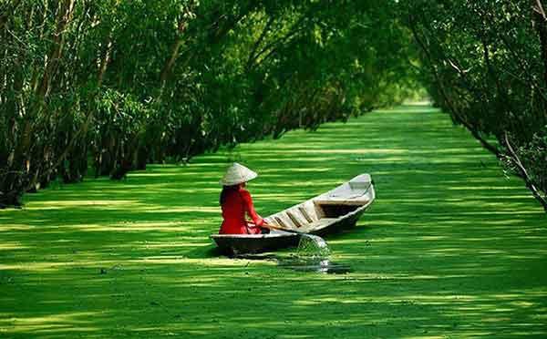 Itinéraire d'un circuit vietnam cambodge 3 semaines