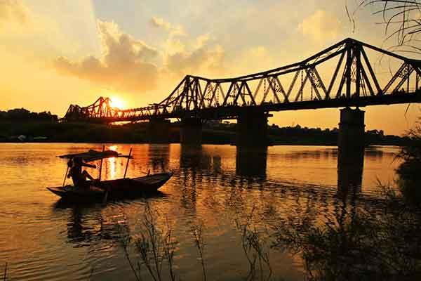 3 villes à coups de cœur lors d'un circuit Vietnam Laos Cambodge