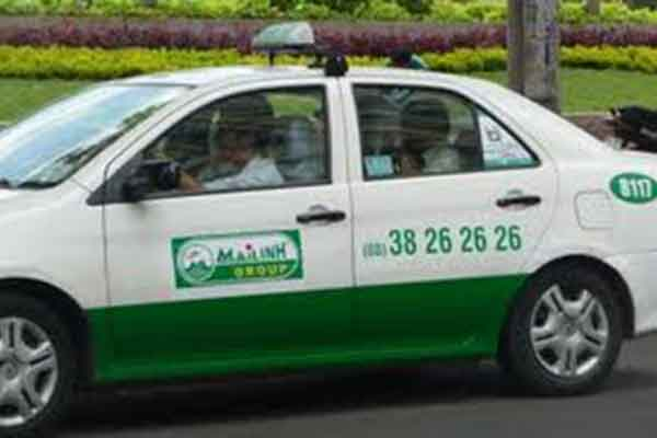Comment prendre un taxi pour avoir un circuit vietnam pas cher ?