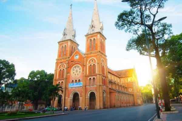 Le meilleur mois pour visiter le Vietnam