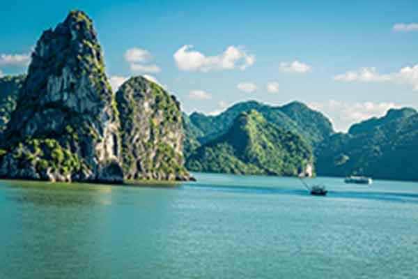 A la découverte du Nord Est Vietnam mystérieux et sauvage