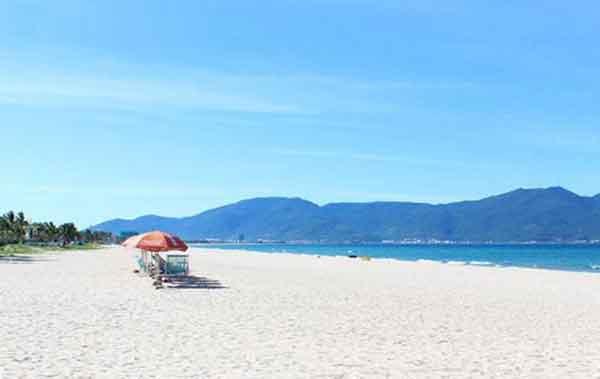 Vietnam circuit et plage : extensions Centre et Sud