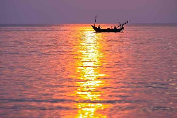 S'évader dans les plages du Vietnam Sud