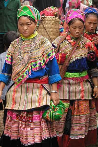 Profitez d'un vietnam voyage pas cher
