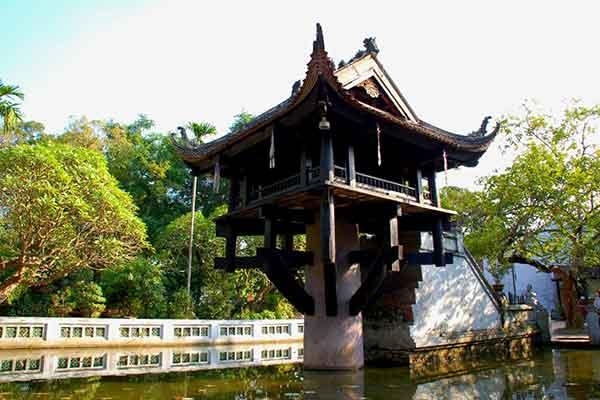 Agence de voyage vietnam hanoi