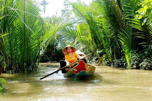 Budget voyage Vietnam 2 semaines