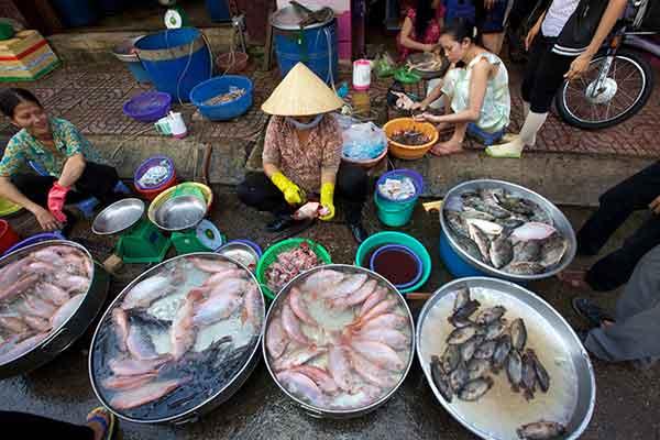 Notre guide Vietnam du shopping