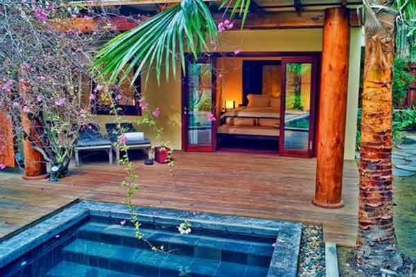 Top 5 meilleurs hôtels Ho Chi Minh ville