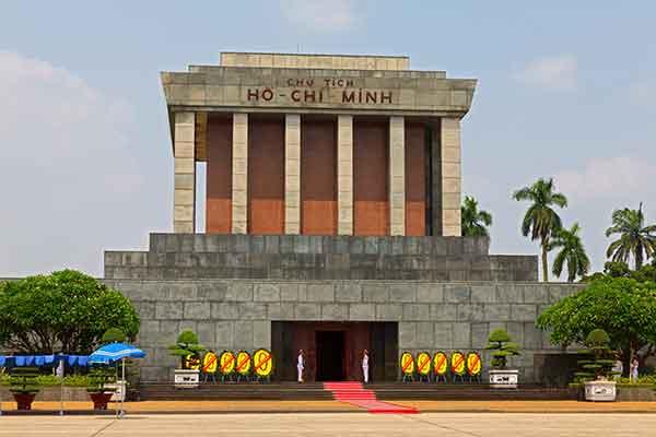 Une journée de séjour Hanoi