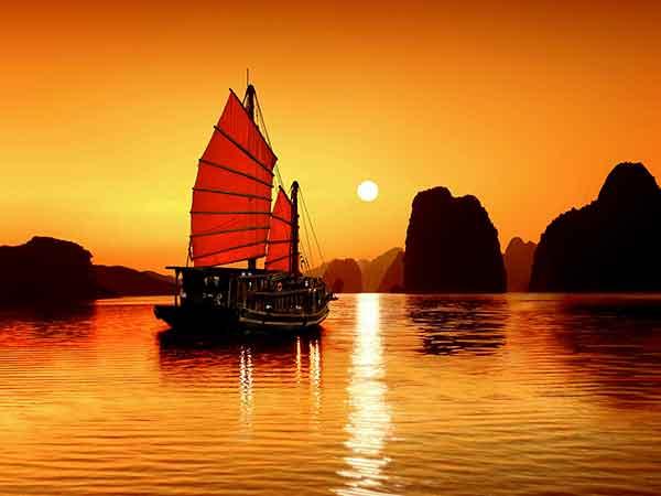 Itinéraire pour vos vacances Vietnam Cambodge