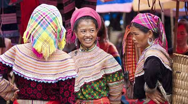 Que visiter lors de vacances Vietnam pas cher ?