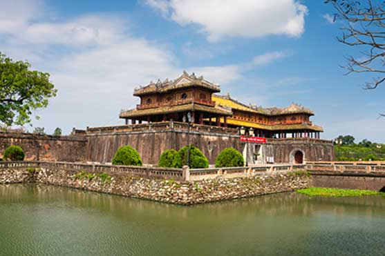 Sites essentiels pour un circuit Vietnam 15 jours