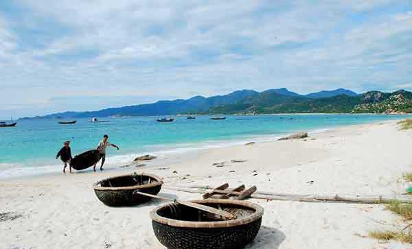 Vacances au Vietnam en famille